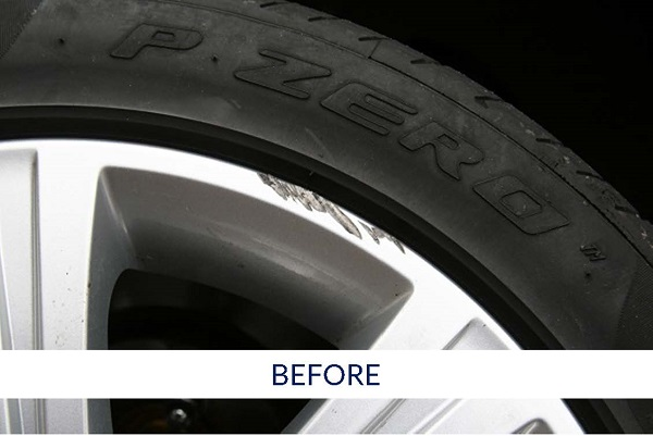 Alloy Wheel Insurance | AutoProtect