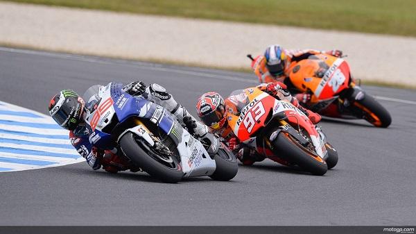 MotoGP   AutoProtect