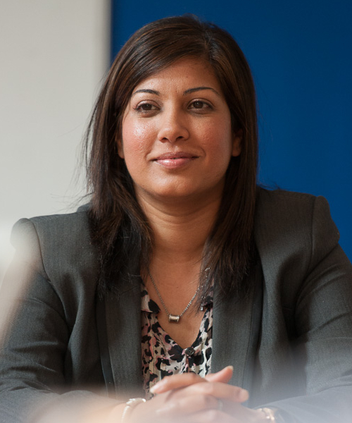 Nisha Manaktala, Head of IT, AutoProtect