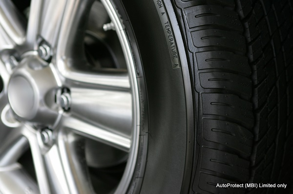 Tyre Insurance | AutoProtect
