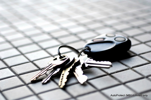 Key Insurance | AutoProtect