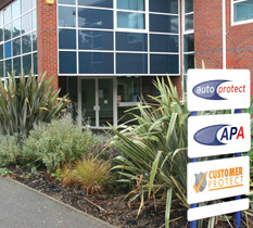 AutoProtect, Warwick House, Harlow, Essex, CM19 5DY