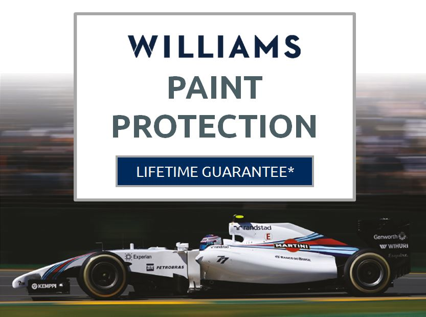 Car Paint Protection At Dealers